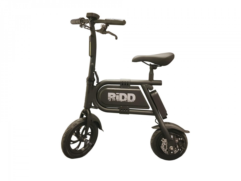 RiDD E-cruiser